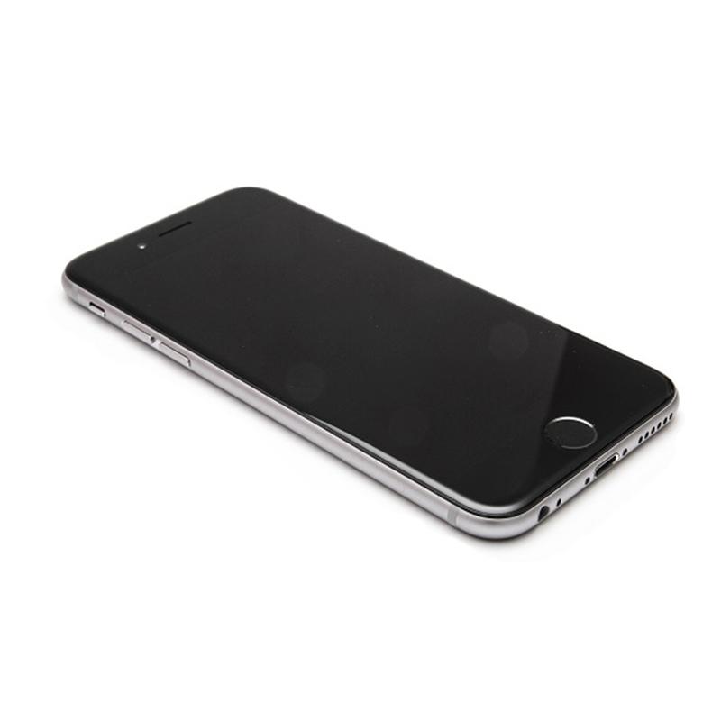 Iphone S Scherm Gaat Niet Meer Aan