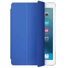 De iPad ontgrendelen en vergrendelen met de Smart Cover