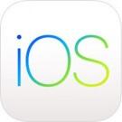 iOS algemeen logo
