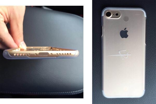 geen koptelefooningang voor iPhone 7