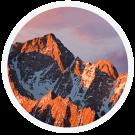 macOS Sierra tips 10.12 logo