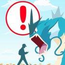 Pokémon Go loading screen