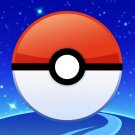 Pokémon go app logo