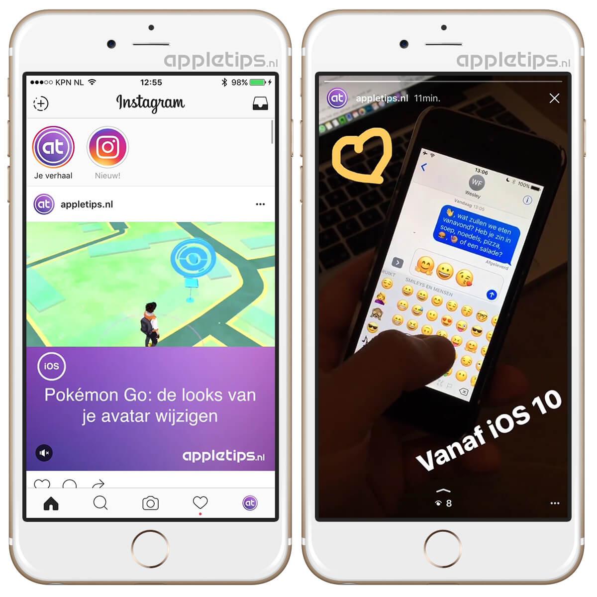 Hoe je vrienden toevoegen vind mijn vrienden app