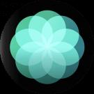 ademhaling applicatie logo