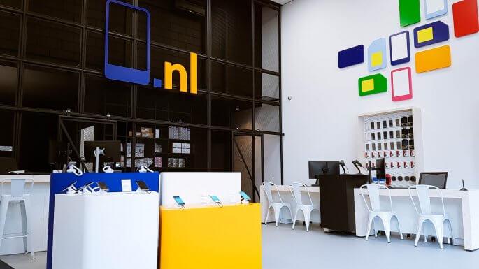 servicepunt Mobiel.nl