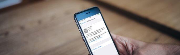 iOS 10.0.3 beschikbaar