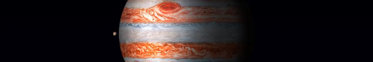 Jupiter Pro