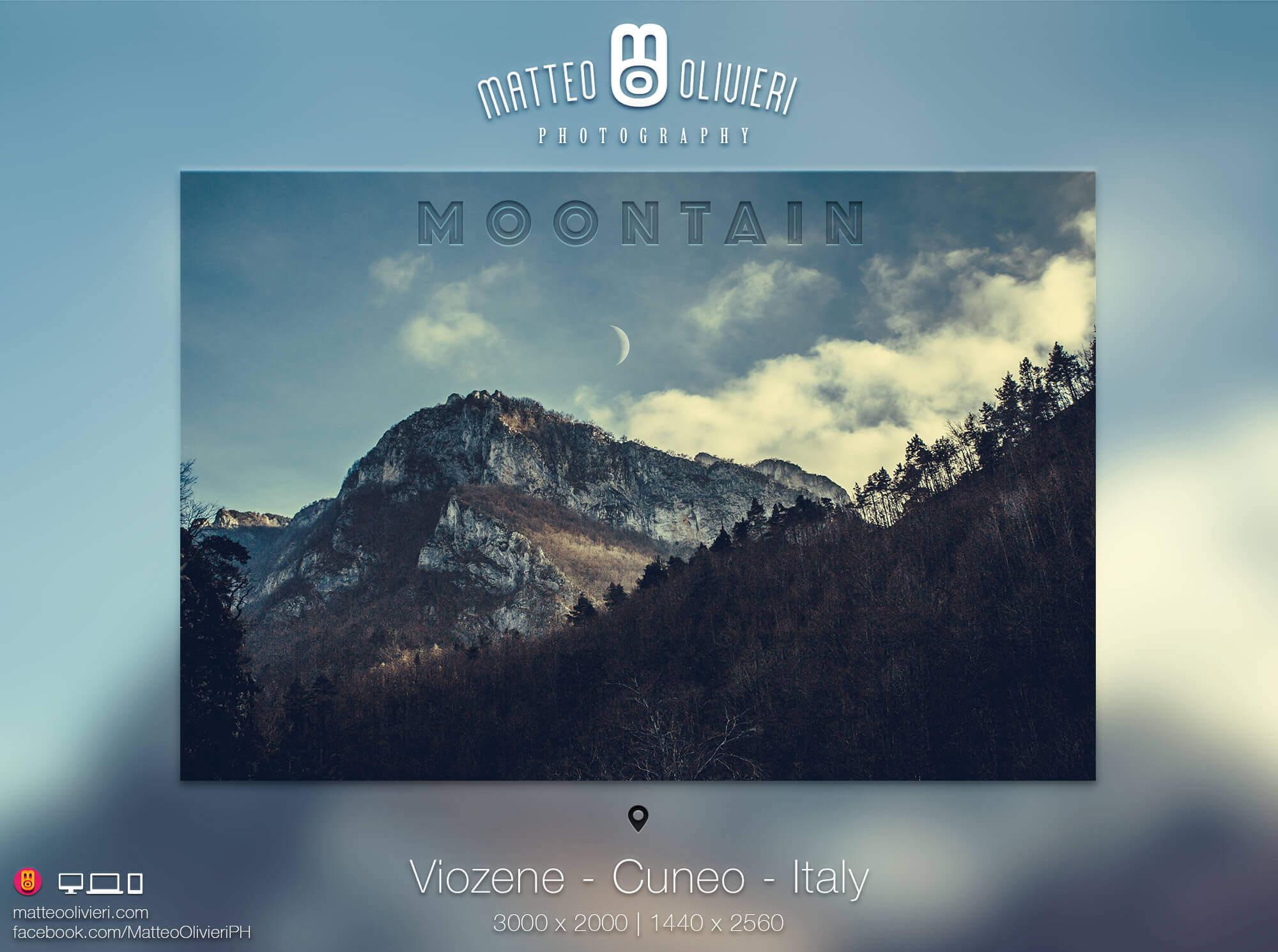 Moontain