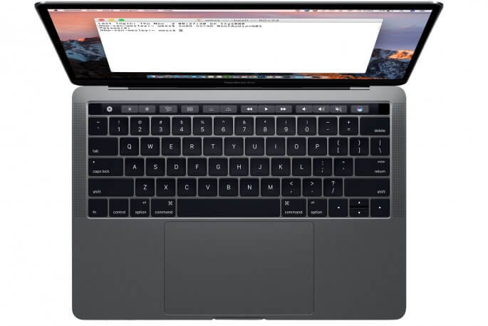 opstartgeluid inschakelen op een macbook mac