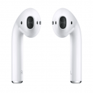 AirPods oortjes