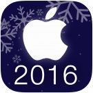 Apple 2016 logo
