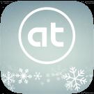 appletips logo voor de Kerst