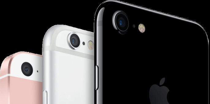 iphone 7 abbonement