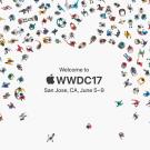 WWDC 2017 oficieel
