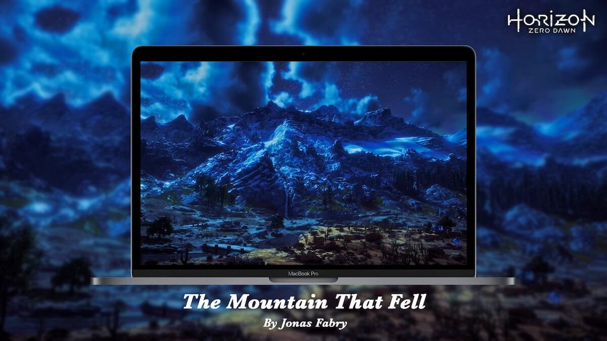 The Mountain That Fell
