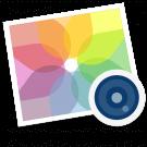 iCloud foto's windows