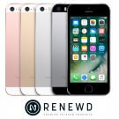 Renewd iPhone SE