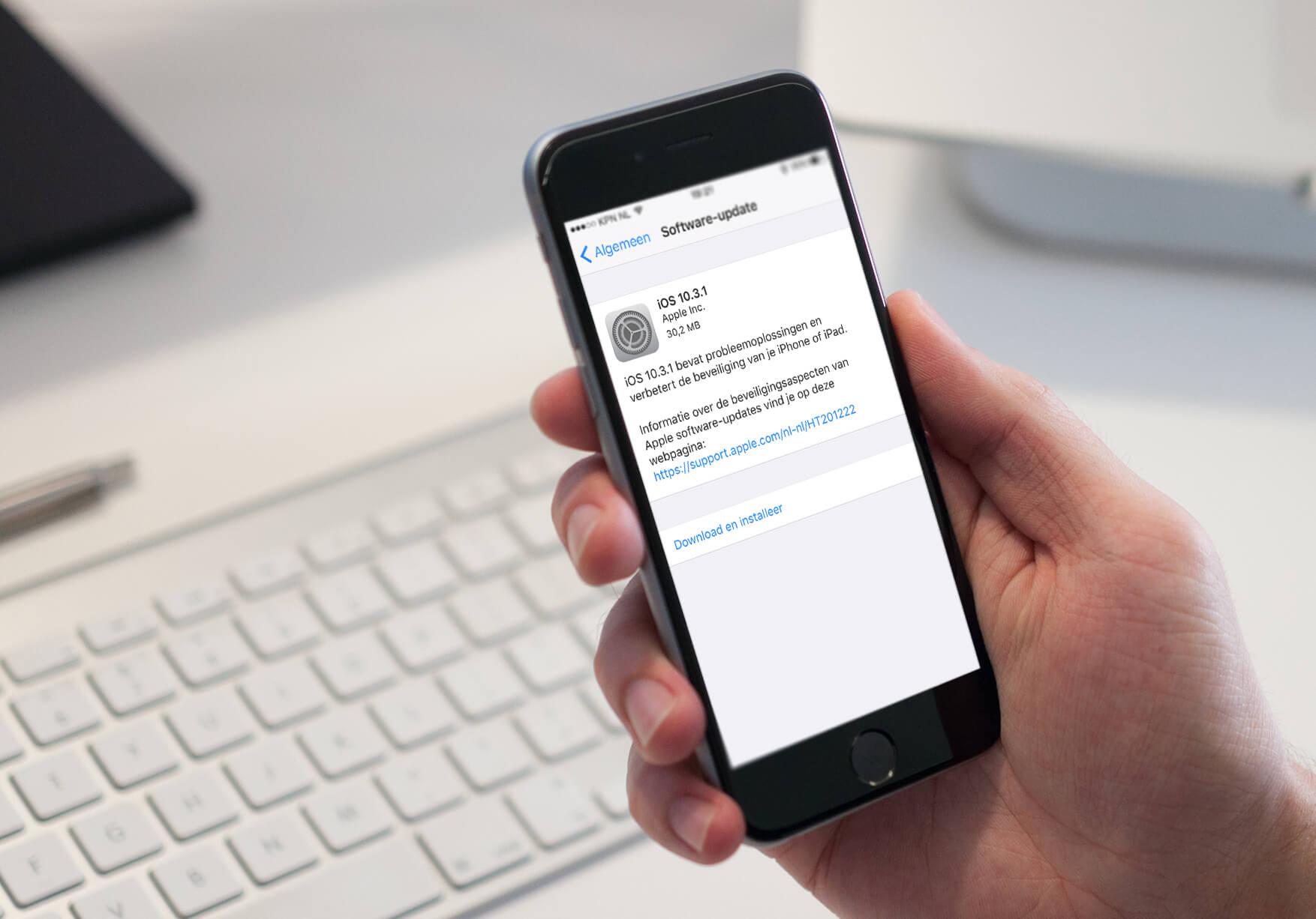 Nieuwe Iphone Installeren Op Itunes