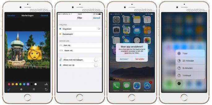 iOS tips 23