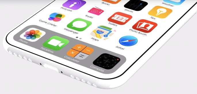 iphone edition concept wit