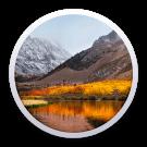 macOS High Sierra 13.2 nu beschikbaar