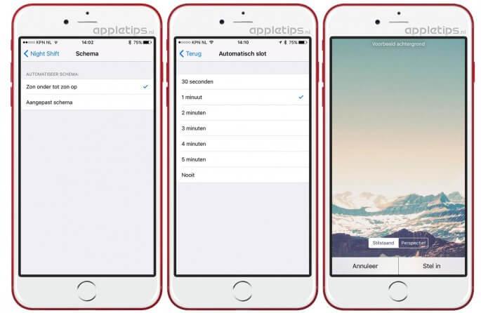 kleine iOS tips deel 26