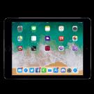 iOS 11 op een iPad