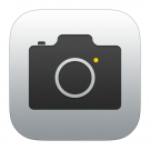 iOS 11 camera logo
