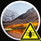 Oplossingen voor macOS High Sierra bugs en problemen