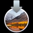 macOS High Sierra: Een installatie USB stick maken