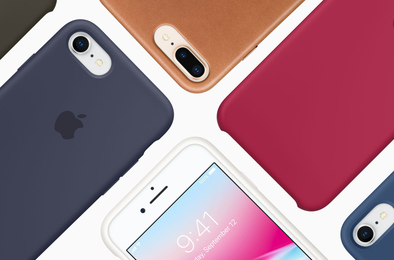 Verschil Iphone 7 En 8 Hoesjes