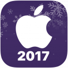 Apple 2017: Holiday – Sway (kerstvideo)