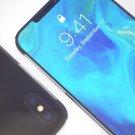iPhone XI concept geeft voorbeeld van kleinere notch die in 2019 wordt verwacht
