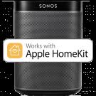 Sonos toevoegen aan HomeKit met behulp van Homebridge