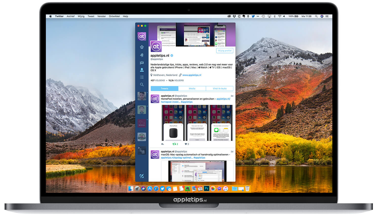 App Store - Apple (NL)