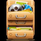 Automatisch je bureaublad opruimen met Declutter