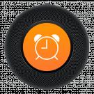 HomePod: Wekkers en timers instellen