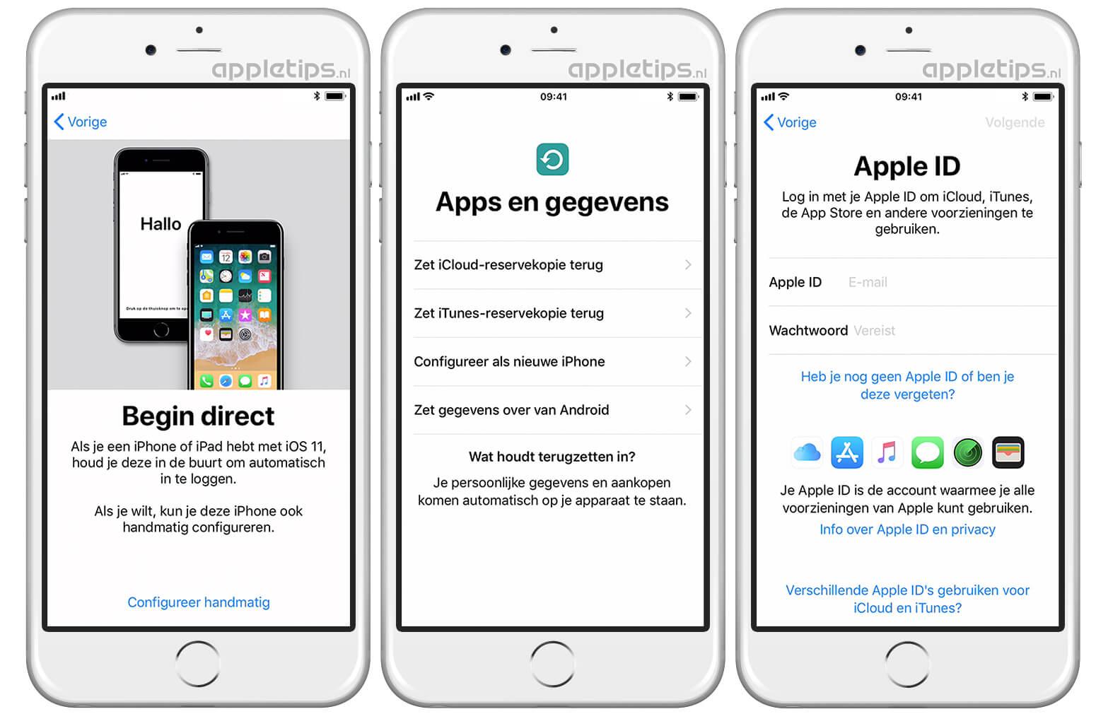 Nieuws Iphone Aanpassen