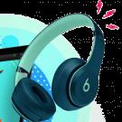 Back to School 2018: Gratis Beats headphone bij een Mac of iPad