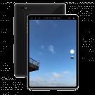 iPad Pro concept toont 11,9-inch scherm met Face ID en geen thuisknop