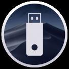macOS Mojave installatie USB stick maken