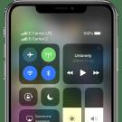 dual sim op een iPhone