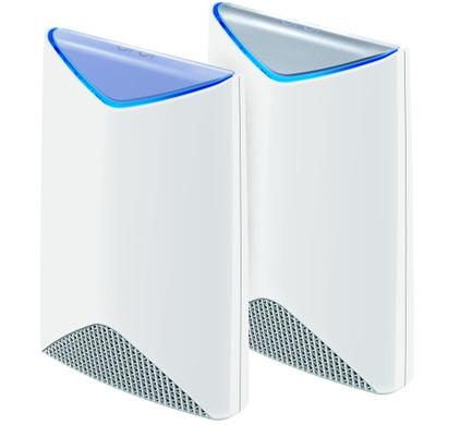 Review: Netgear Orbi Pro wifi-systeem - appletips