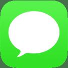 iOS 13: Deelbare profielfoto en naam instellen voor iMessage