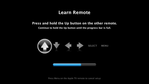 apppletvremote