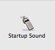startuplogosound