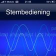 stembediening