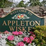 Appleton Wiske - Village Sign