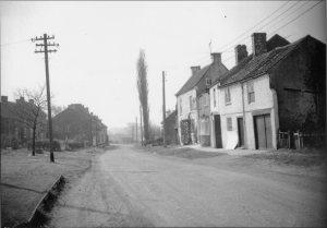 Appleton Wiske - History - Chipchase